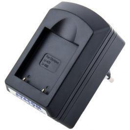AVACOM Nabíječka pro Li-Ion akumulátor Olympus Li-40B, Nikon EN-EL10, Fujifilm NP-45 - ACM140
