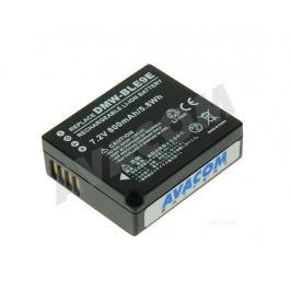 AVACOM Panasonic DMW-BLE9 / BLG10