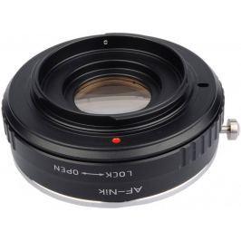 B.I.G. adaptér objektivu Sony A na tělo Nikon