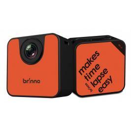BRINNO časosběrná kamera TLC120 WiFi HDR oranžová
