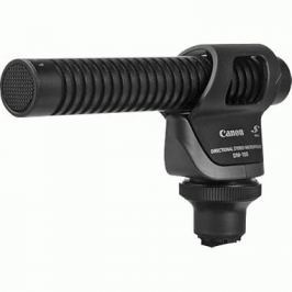 CANON DM-100 směrový mikrofon pro videokamery CANON HF10/HF100