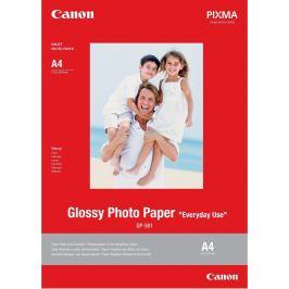 CANON inkjet 210g lesklý  A4 GP-501 20 listů