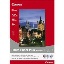 CANON inkjet 260g Satin A3+/20 SG-201