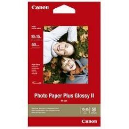 CANON inkjet 265g Glossy 10x15/50 PP-201