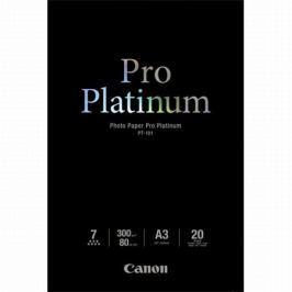 CANON inkjet 300g Platinum A3/20 PT-101