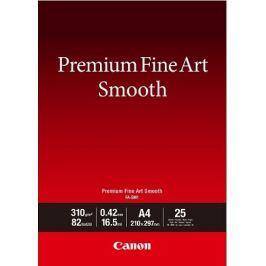 CANON Inkjet FINE ART PAPER FA-SM1 A4/25