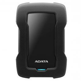 ADATA HD330 HDD externí disk 1TB USB 3.1 černý