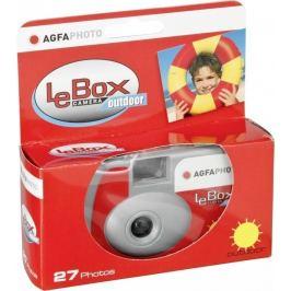AGFA LeBox Outdoor jednorázový fotoaparát 400/27
