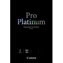 CANON inkjet 300g Platinum 10x15/50 PT-101