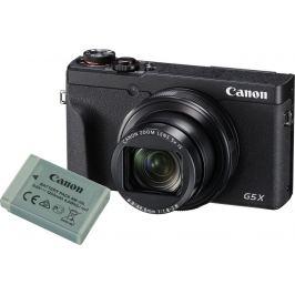 CANON PowerShot G7 X Mark III černý Battery kit