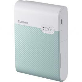 CANON SELPHY SQUARE QX10 termosublimační tiskárna zelená