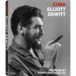 Elliott Erwitt - CUBA