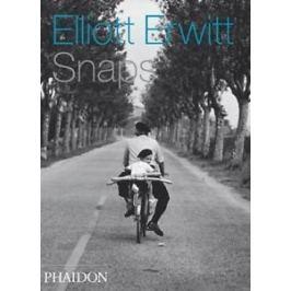 Elliott Erwitt - SNAPS, ABRIDGED HB
