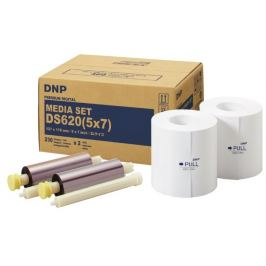DNP Premium Digital 230 13x18 (9x13) cm, 460 (920) ks, DS620