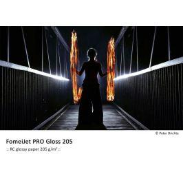 FOMEI FomeiInkjet A4/5 PRO Gloss 205, testovací balení