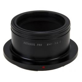 FOTODIOX adaptér objektivu M42 na tělo Nikon Z