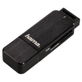 HAMA čtečka paměťových karet USB 3.0 SD/microSD