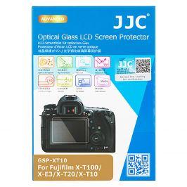 JJC GSP-XT10 ochranné sklo na LCD pro Fujifilm X-T10/20/30/100 a X-E3