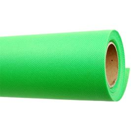 JYC fotopozadí 1,6 x 5 m světle zelené