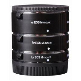 VILTROX Mezikroužky set 10/16 mm pro Canon EOS M