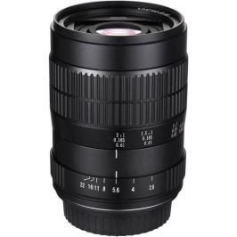LAOWA 60 mm f/2,8 2x Ultra Macro pro Sony A-mount (APS-C)