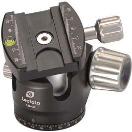 LEOFOTO LH-40+QP-70 kulová hlava