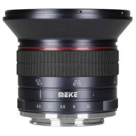 MEIKE 12 mm f/2,8 MC pro Nikon 1