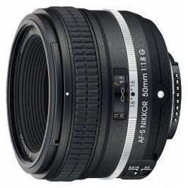 NIKON 50 mm f/1,8 G AF-S NIKKOR Special Edition