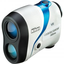 NIKON Laser Coolshot 80VR - dálkoměr se stabilizací