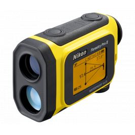 NIKON Laser Forestry Pro II - dálkoměr