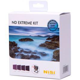 NISI sada filtrů ND Extreme Kit pro 100 mm systém
