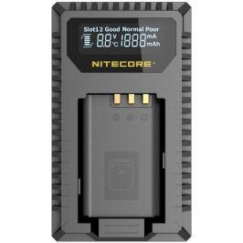 NITECORE NC-USN2 nabíječka pro 2 aku Sony NP-BX1