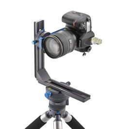 NOVOFLEX VR-SYSTEM PRO II. - panoramatická hlava