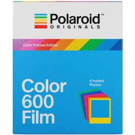 POLAROID ORIGINALS barevný film pro Polaroid 600/8ks Color Frames