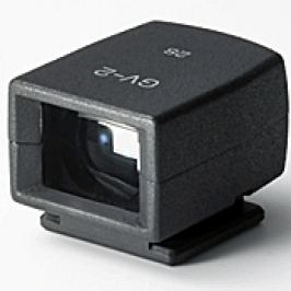RICOH hledáček 28 mm GV-2 pro GR Digital III/IV a GR/GR II/III