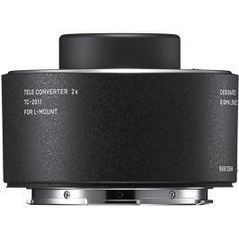 SIGMA Telekonvertor 2x TC-2011 pro L-mount