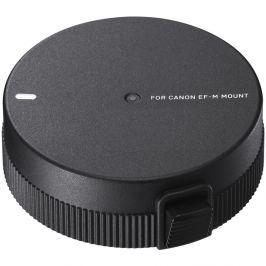 SIGMA USB DOCK pro Canon EF-M