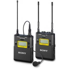 SONY UWP-D11 bezdrátová sada s klopovým mikrofonem