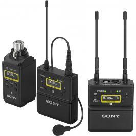 SONY UWP-D26 bezdrátový set klopového mikrofonu + plug-on vysílače a přijímače