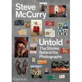 Steve McCurry - UNTOLD