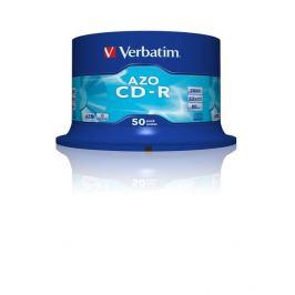 VERBATIM CD-R 700MB spindle 50pack