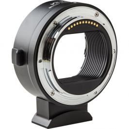 VILTROX EF-Z adaptér objektivu Canon EF na tělo Nikon Z