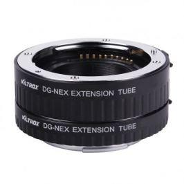 VILTROX mezikroužky set 12/24 mm pro Canon RF
