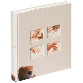 WALTHER BABY BEAR klasické/60stran, 28x30,5, dětské