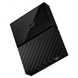 "WD MY PASSPORT 2TB Ext. 2.5"" USB3.0, černý"