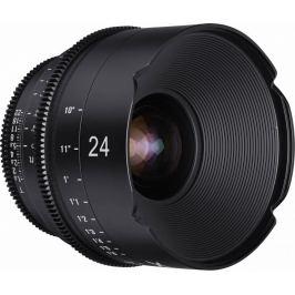 XEEN 24 mm T1,5 Cine pro Nikon F
