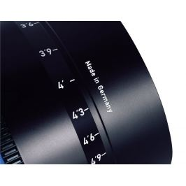 ZEISS CP.3 15 mm T2,9 Distagon T*  PL-mount