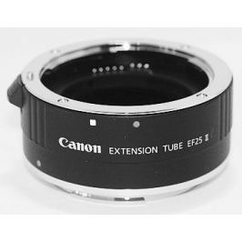 CANON Mezikroužek EF 25 II