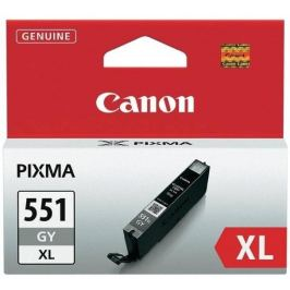 CANON Náplň CLI-551XL GY