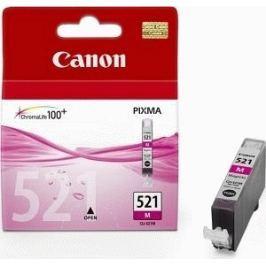 CANON Náplň CLI-521M